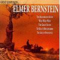 Elmer Bernstein/Great Composers: Elmer Bernstein [VSD6077]