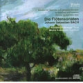 J.S.Bach:Complete Flute Sonatas Bwv.1013/1020/1030-1035:Fukunaga, Yoshihiro[WAONCD20]