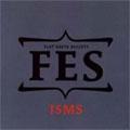 Flat Earth Society (World)/ISMS[BOM-24012]