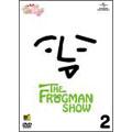 FROGMAN/THE FROGMAN SHOW 古墳ギャルのコフィー 第2巻 [GNBA-1356]