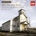 Ride On, King Jesus - Florence Quivar Sings Black Music of America