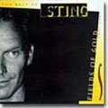 Sting/Fields Of Gold: Best Of[5402862]
