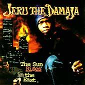 Jeru The Damaja/The Sun Rises in the East[124011]