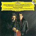 Shostakovich: Cello Concerto No.1 & 2