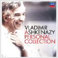 Vladimir Ashkenazy -Personal Collection (+Bonus CD)