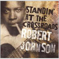Standin' At The Crossroads CD