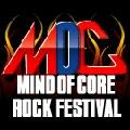 MIND OF CORE ROCK FESTIVAL