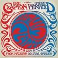 Eric Clapton/ライヴ・フロム・マディソン・スクエア・ガーデン [WPCR-13545]