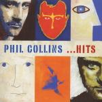 Phil Collins/ベスト・オブ・フィル・コリンズ[WPCR-2222]