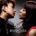 BoA/BEST & USA [AVCD-23832]