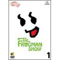 FROGMAN/THE FROGMAN SHOW 古墳ギャルのコフィー 第1巻 [GNBA-1355]