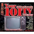 Gordon Lorenz Orchestra &Singers/101 All Time Favourite TV Themes[720782]