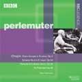 Perlemuter - Chopin: Piano Sonata no 3, Preludes, Scherzo