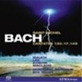 Milnes, Eric/Montreal Baroque/J.S.BACH:CANTATAS VOL.2:BWV.130/BWV.149/BWV.19 :ERIC MILNES(cond)/MONTREAL BAROQUE/MONIKA MAUCH(S)/DAVID DQ LEE(C-T)/JAN KOBOW(T)/STEPHAN MACLEOD(Br)[SACD22401]