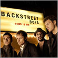 Backstreet Boys/This Is Us [CD+DVD]<限定盤>[88697580882]