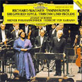 ヘルベルト・フォン・カラヤン/Wagner Concert: Tannhauser, Siegfried-Idyll, etc / Herbert von Karajan(cond), Vienna Philharmonic Orchestra, Jessye Norman(S), etc[4236132]