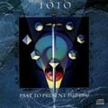 TOTO/グレイテスト・ヒッツ〜Past To Present 1977-1990〜[MHCP-186]