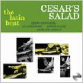 Cesar's Salad/The Latin Beat [PT035CD]