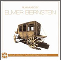 Elmer Bernstein/Film Music Masterworks : Film Music By Elmer Bernstein (OST) [SLA20082]