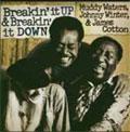 Breakin' It Up, Breakin' It Down CD