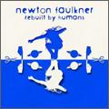 Newton Faulkner/Rebuilt By Humans[88697571892]