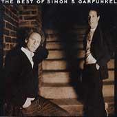 The Best Of Simon & Garfunkel CD