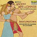 Resphighi: Ancient Airs and Dances, Trittico Botticelliano