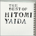 矢井田瞳/THE BEST OF HITOMI YAIDA [ZZCD-80032]