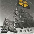 Wu-Tang Clan/IRON FLAG[SICP-2169]