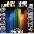 Elmer Bernstein/CREST1000(100) 大脱走,荒野の七人~エルマー・バーンスタイン自作自演 with RPOポップス [COCO-70509]