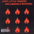 Stiff Little Fingers/Inflammable Material[X35886]