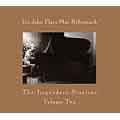 Dr.John Plays Mac Rebennack: The Legendary Sessions Vol.2 CD