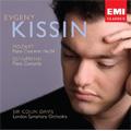 エフゲニー・キーシン/Mozart: Piano Concerto No.24 K.491; Schumann: Piano Concerto Op.54 (9/2006) / Evgeny Kissin(p), Colin Davis(cond), LSO[CDC3828792]