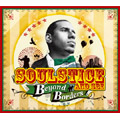 Soulstice (Rap)/ビヨンド・ボーダー[CDDD-007]