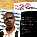Most Wanted CD