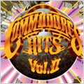 Commodores Hits Vol. II