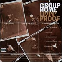 Group Home/Livin' Proof[124079]