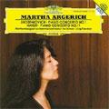 マルタ・アルゲリッチ/Shostakovich: Piano Concerto No.1 Op.35; Haydn: Keyboard Concerto H.18 No.11[4398642]