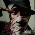 Mos Def/The New Danger[9864022]