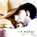 Tim McGraw/Let It Go[CRB789742]