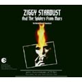 Ziggy Stardust And The Spiders Form Mars : The Motion Picture Soundtrack