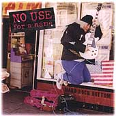 No Use For A Name/Hard Rock Bottom[FAT639CD]