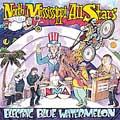 Electric Blue Watermelon CD