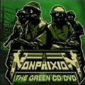 The Green  [CD+DVD]