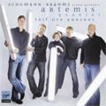 レイフ・オヴェ・アンスネス/Schumann :Piano Quintet Op.44/Brahms :Piano Quintet Op.34:Leif Ove Andsnes(p)/Artemis Quartett[9463951432]