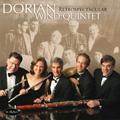 ドリアン木管五重奏団/Retrospectacular - J.S.Bach, Beethoven, Reicha, Villa-Lobos, etc / Dorian Wind Quintet[DCD513]