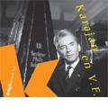 ヘルベルト・フォン・カラヤン/Herbert von Karajan -en V.F. (French Version) : Radioscopie -France Inter, Karajan Comments about Brahms's Symphonies No.1 & No.2 [IMV079]