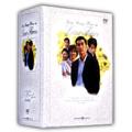 ジョン・セホ/ソン・スンホン主演 ロー・ファーム ~法律事務所 DVD-BOX(9枚組) [TSDS-75002]