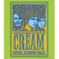 Royal Albert Hall : London May 2, 3, 5, 6 2005
