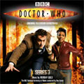Murray Gold/Doctor Who: Series 3[SILCD1250]